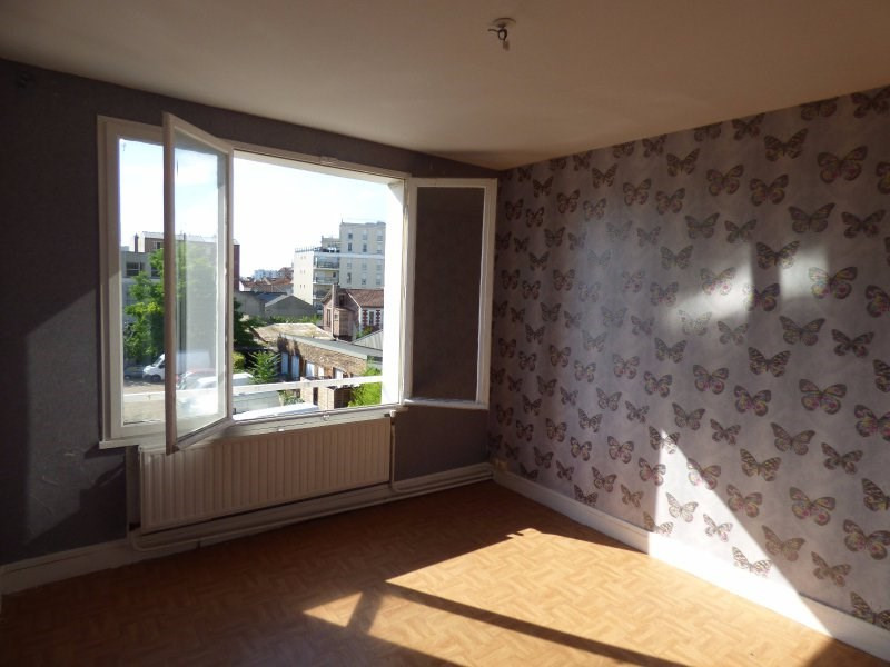 Rental apartment Colombes 1027€ CC - Picture 3