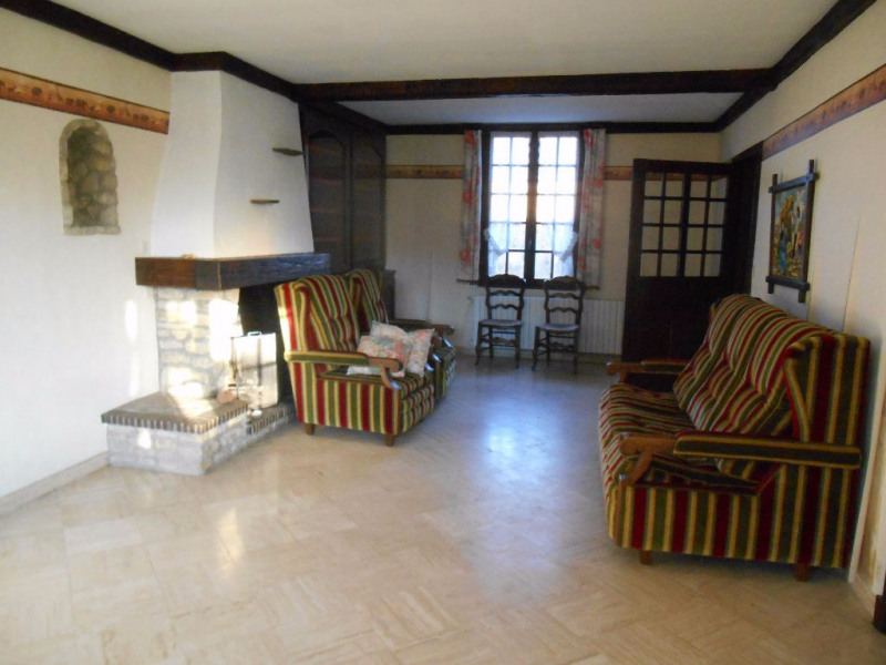 Sale house / villa Grandvilliers 147 000€ - Picture 3