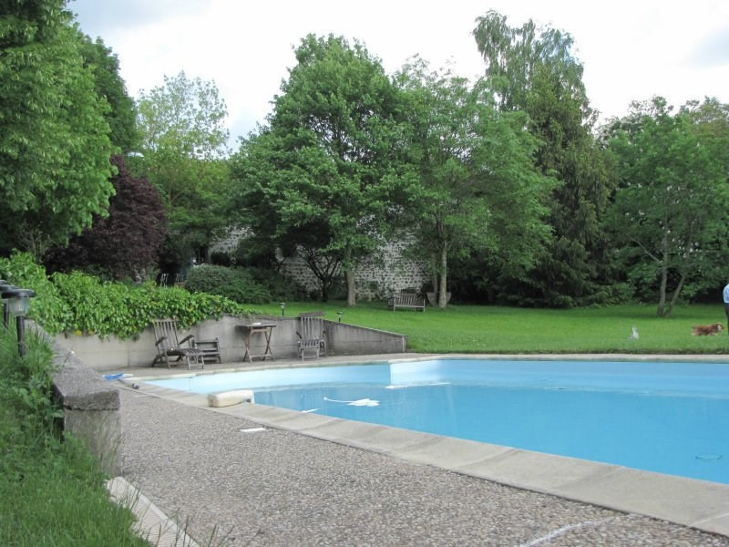 Sale house / villa Rosieres 295000€ - Picture 9