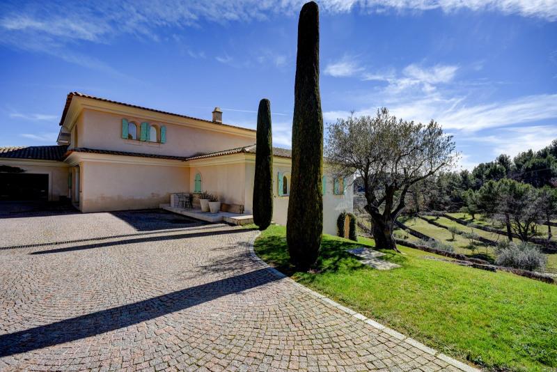 Immobile residenziali di prestigio casa Fayence 2700000€ - Fotografia 17