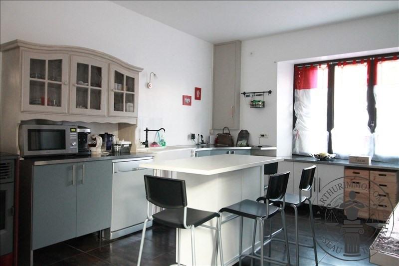 Sale house / villa Auneau 229000€ - Picture 2