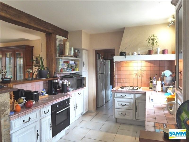 Sale house / villa Mennecy 385000€ - Picture 3