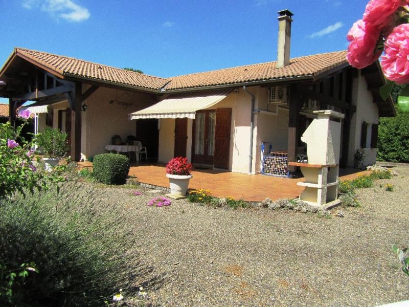 Sale house / villa Aire sur l adour 215000€ - Picture 10