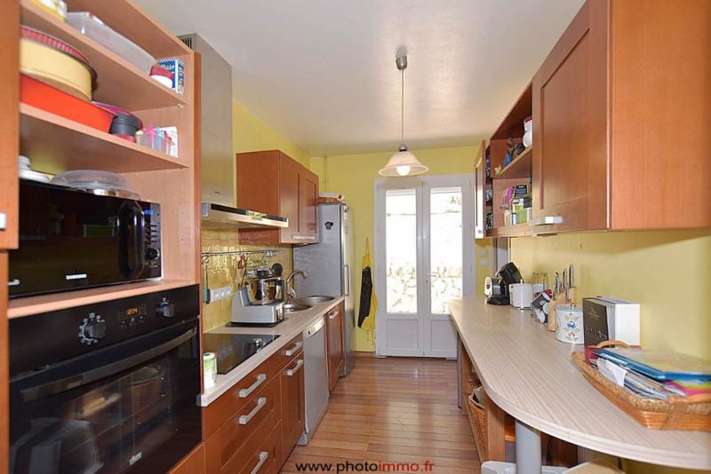 Sale house / villa Courpiere 227900€ - Picture 4