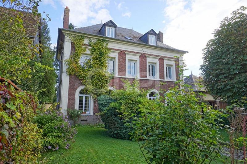Maison Bourgeoise Proche Les Andelys 6 chambres 243 m²
