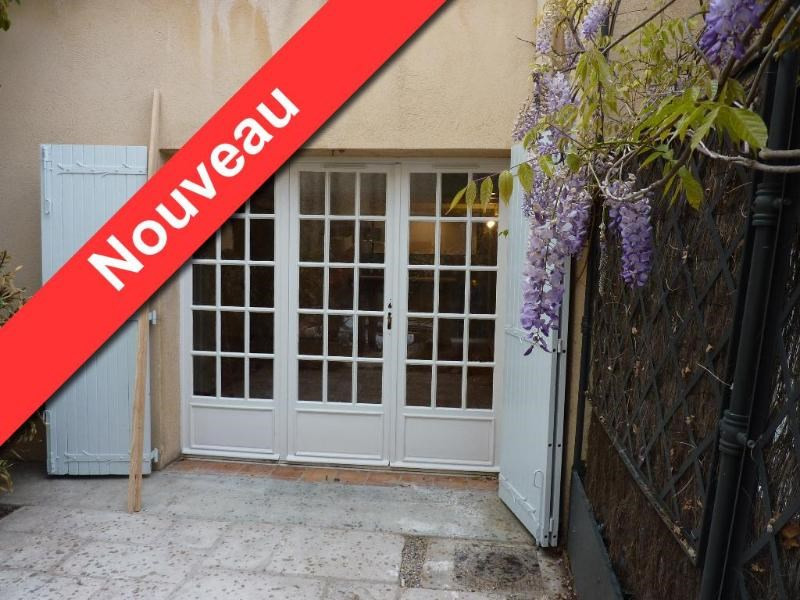 Rental apartment Aix en provence 636€ CC - Picture 1