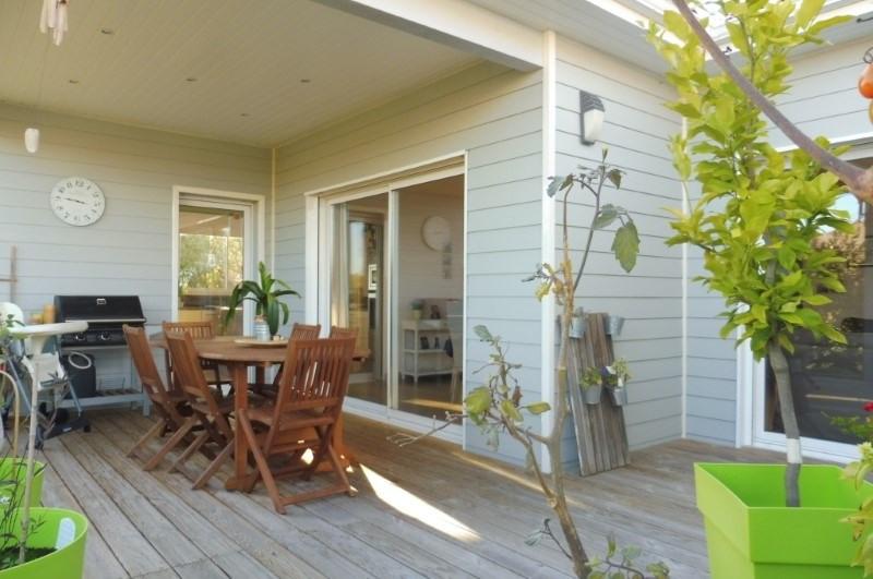 Vente maison / villa Proche royan 371000€ - Photo 1
