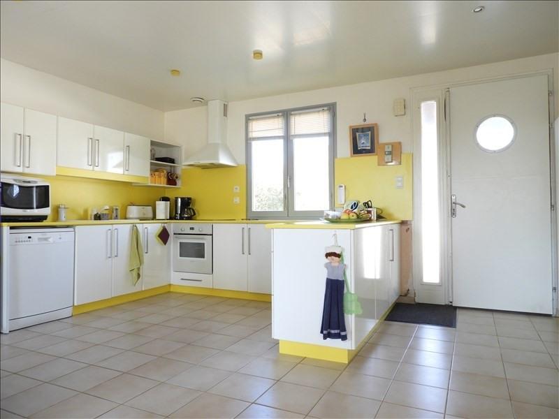 Vente maison / villa St denis d oleron 293000€ - Photo 6