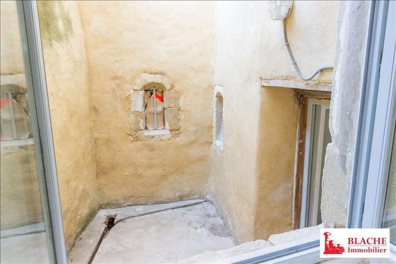 Rental apartment Loriol-sur-drôme 370€ CC - Picture 4