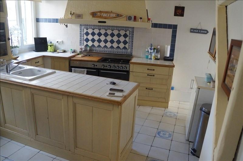 Sale house / villa Boissy l aillerie 299900€ - Picture 5