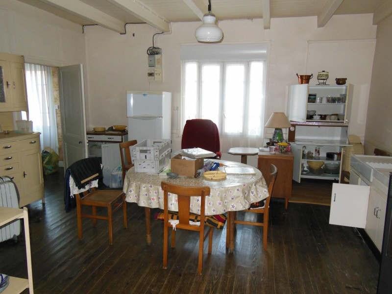 Vente maison / villa La rochelle 106900€ - Photo 2