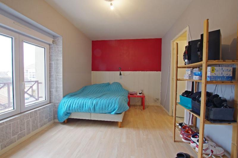 Sale apartment Cholet 79600€ - Picture 1