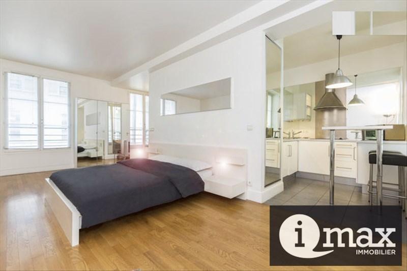Rental apartment Paris 1er 2637€ CC - Picture 1