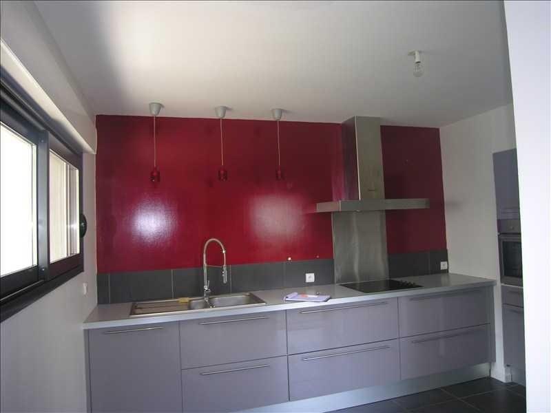 Rental house / villa Castres 770€ CC - Picture 4