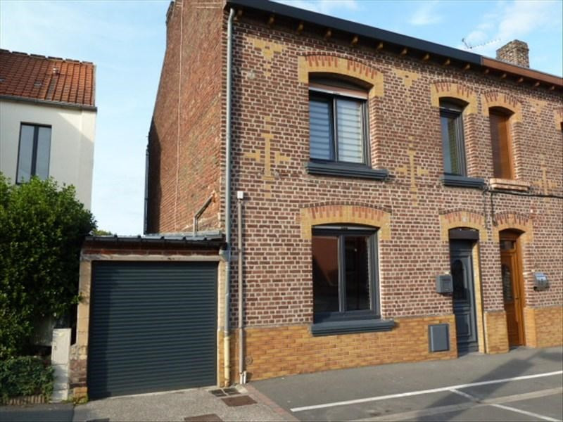 Vente maison / villa Annezin 159 500€ - Photo 1