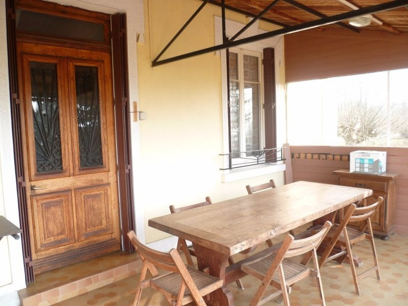 Vente maison / villa L arbresle 495 000€ - Photo 3