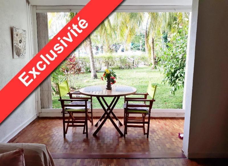 Vente appartement Les trois ilets 136250€ - Photo 1
