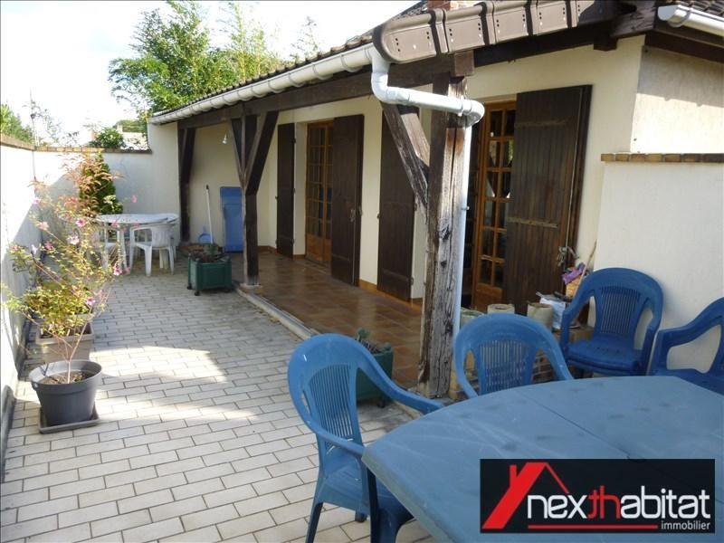 Vente maison / villa Livry gargan 309000€ - Photo 4