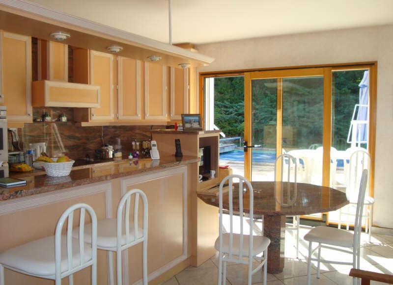 Vente de prestige maison / villa Vetraz monthoux 1180000€ - Photo 4