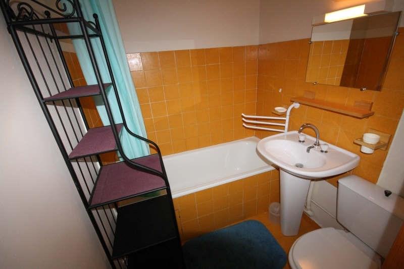 Sale apartment St lary pla d'adet 48000€ - Picture 4