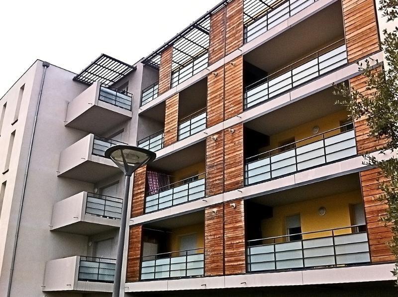 Rental apartment Toulouse 392€ CC - Picture 6