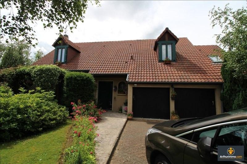 Vente maison / villa St arnoult en yvelines 355000€ - Photo 1