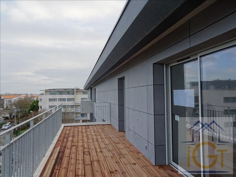 Sale apartment La rochelle 409000€ - Picture 1