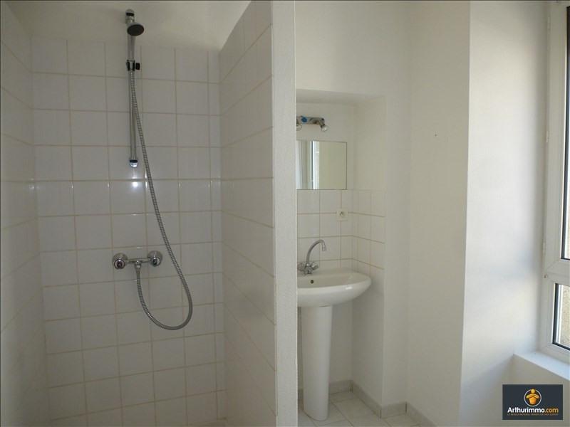 Location appartement St brieuc 372€ CC - Photo 5