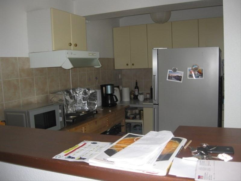Rental apartment Grisolles 530€ CC - Picture 2