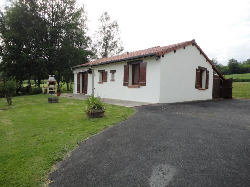 Sale house / villa Saint-brice-sur-vienne 142000€ - Picture 1