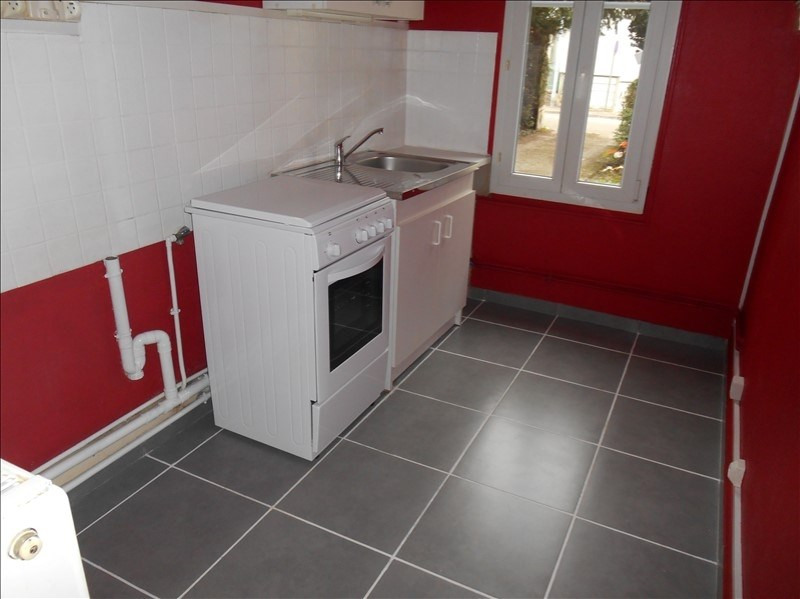 Rental house / villa Troyes 490€ CC - Picture 4