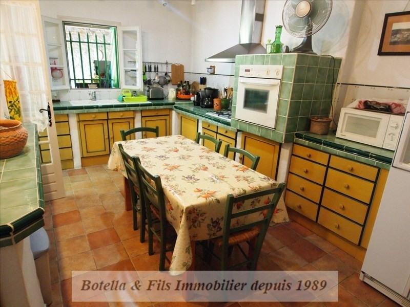Immobile residenziali di prestigio casa Uzes 630000€ - Fotografia 8