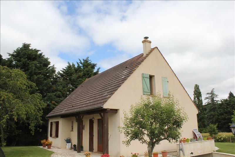 Verkoop  huis Nogent le roi 286200€ - Foto 1