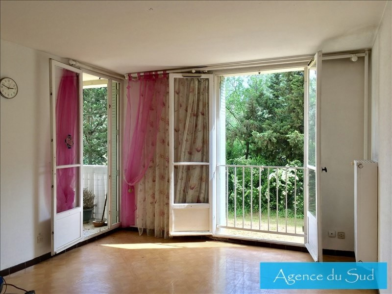 Vente appartement Aubagne 149000€ - Photo 4
