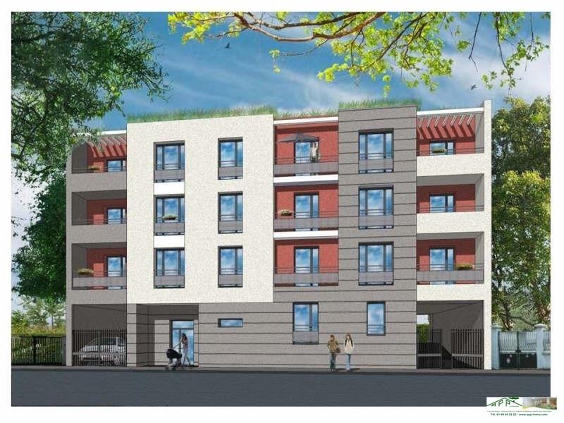 Location appartement Viry chatillon 703€ CC - Photo 1