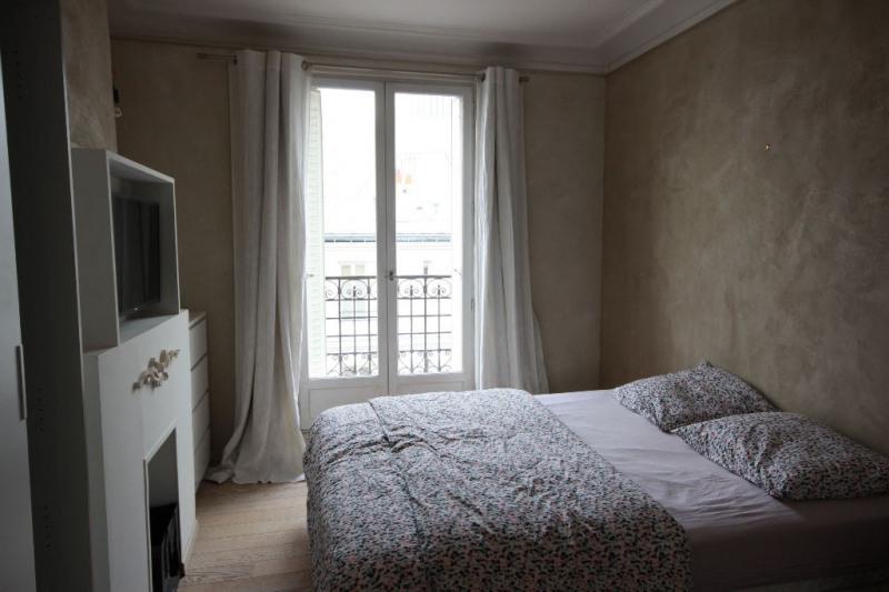 Location appartement Levallois perret 1500€ CC - Photo 5