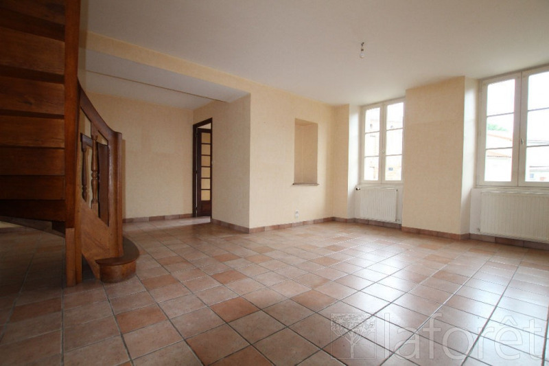 Investment property house / villa Chemille en anjou 98 000€ - Picture 1