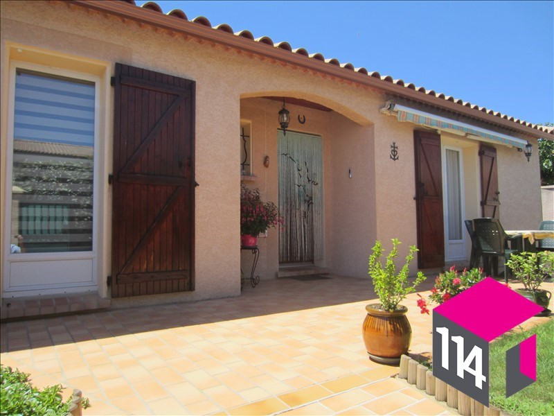 Vente maison / villa Baillargues 260 000€ - Photo 1