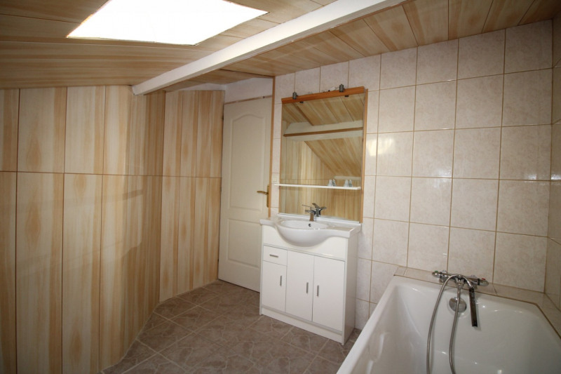 Vente appartement Tullins 159000€ - Photo 7