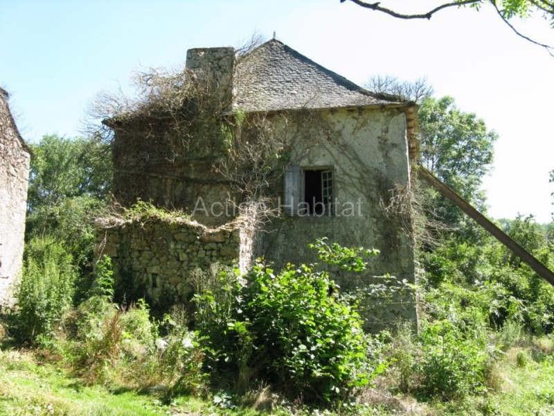 Vente maison / villa La fouillade 57000€ - Photo 5