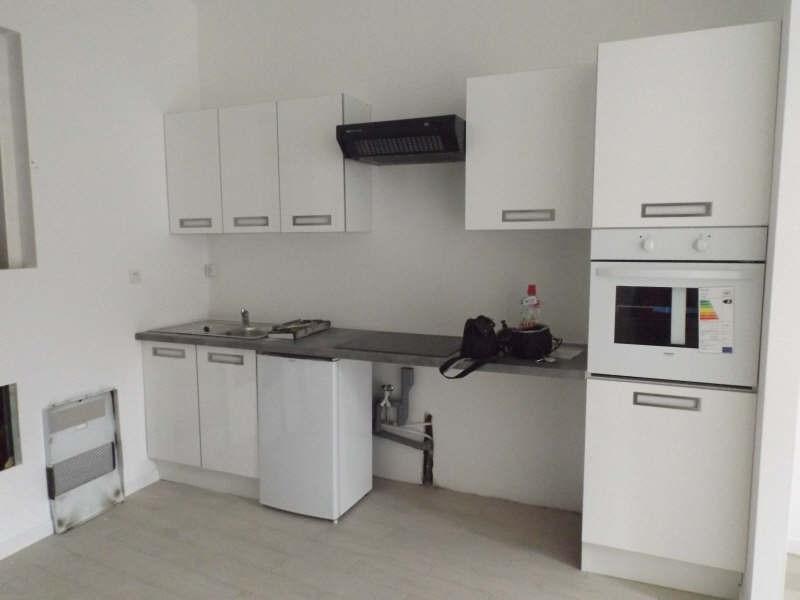 Rental apartment Senlis 561€ CC - Picture 2