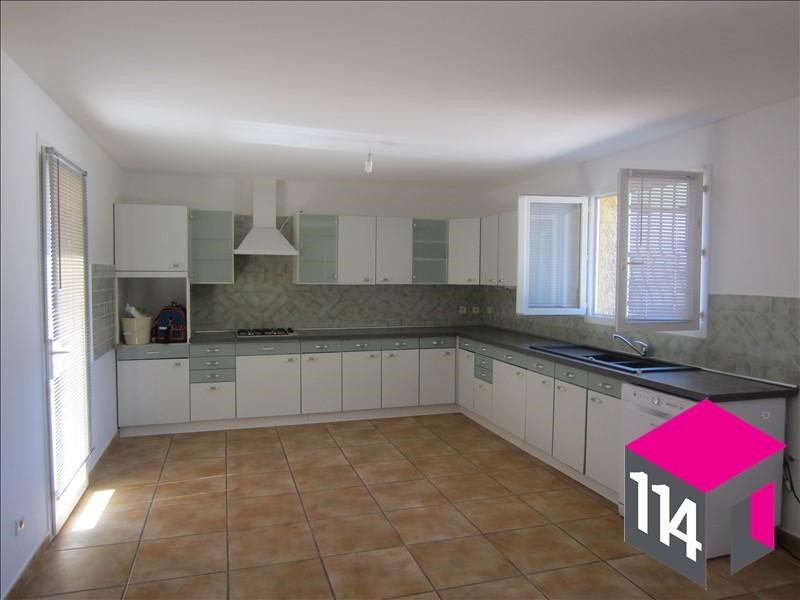 Rental house / villa Mudaison 1 570€ CC - Picture 2