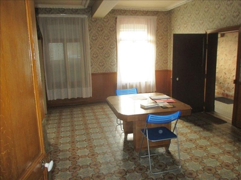 Sale house / villa St quentin 148600€ - Picture 5