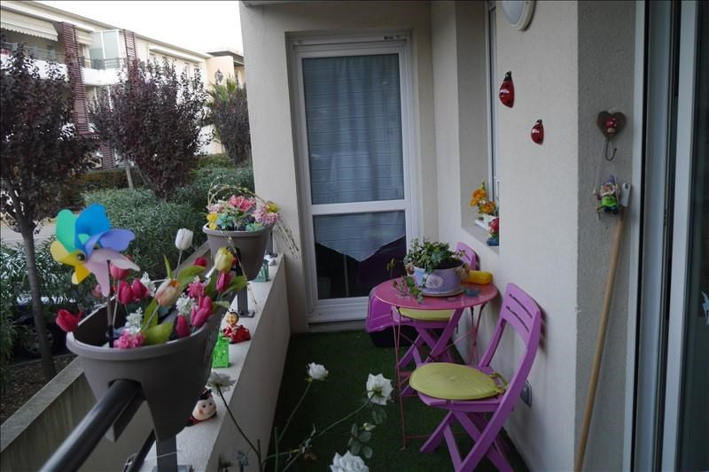 Vente appartement Marseille 11ème 114000€ - Photo 4