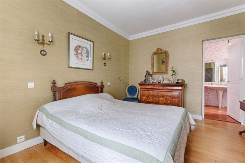 Vente maison / villa Bois-colombes 935000€ - Photo 8