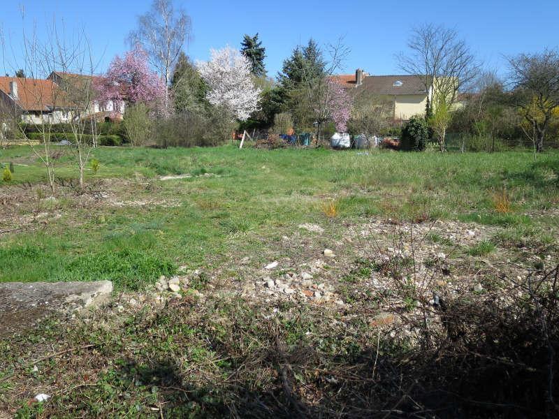 Vente terrain Peltre 165000€ - Photo 3