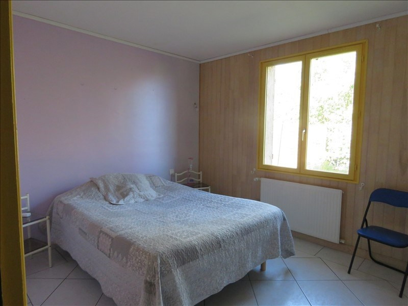 Sale house / villa St lys 245000€ - Picture 6
