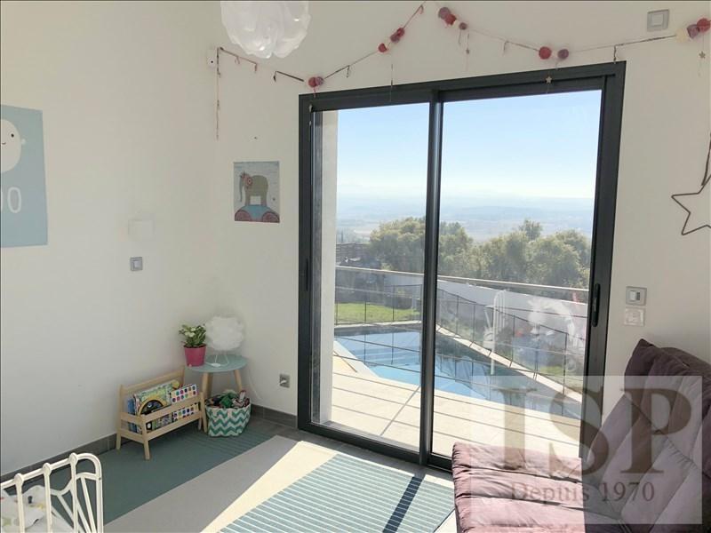Deluxe sale house / villa Eguilles 750100€ - Picture 9