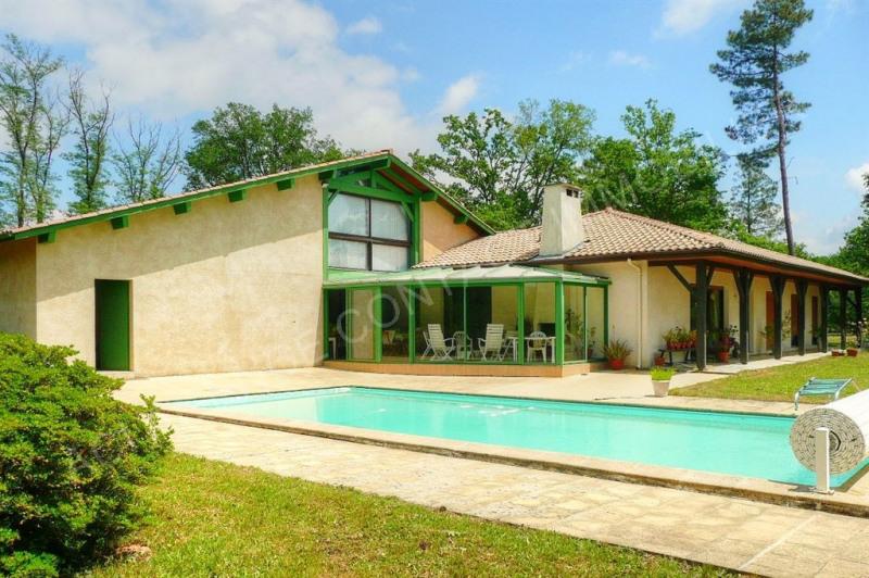 Vente maison / villa Mont de marsan 340000€ - Photo 10