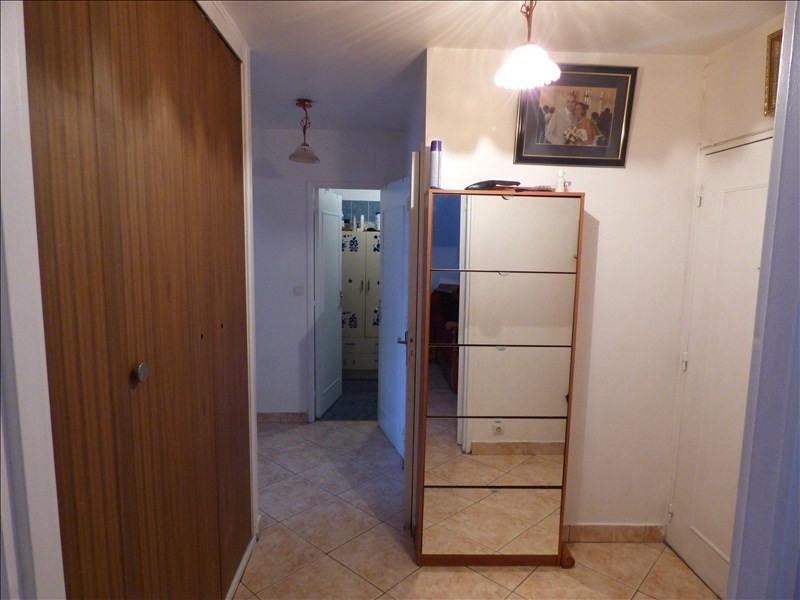Vente appartement Arcueil 355000€ - Photo 8